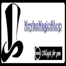 Meylan Magic Shop