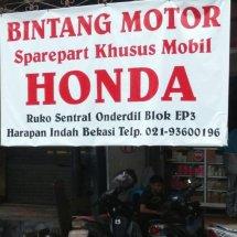 Bintang Motor HI