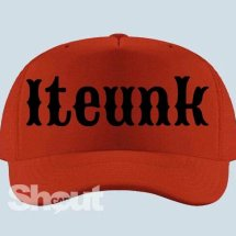 Logo ITEUNK COLLECTION