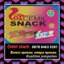 cemil snack