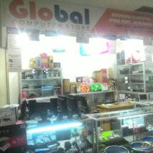 Global Store Computer