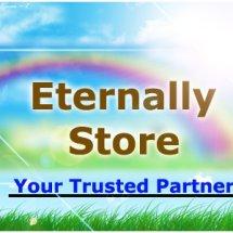 Logo Eternally Store