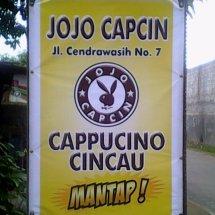 Jojo Capcin