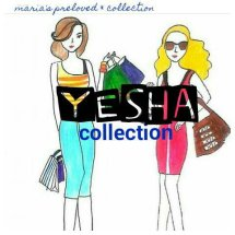 Yesha-Collection