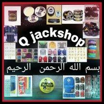 Q jackshop