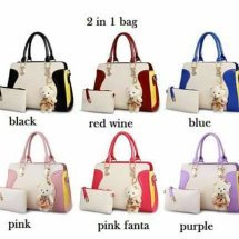 Gea Fashion Bag