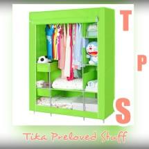 Tika Preloved Stuff