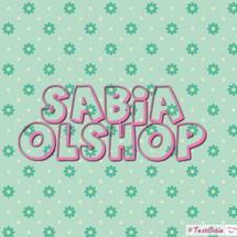 SABIA OLSHOP