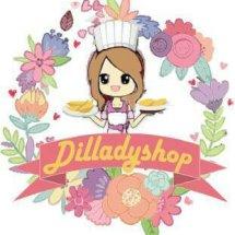 Logo DILLADYSHOP