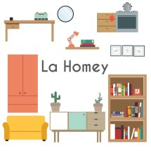 La Homey