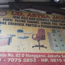 UD. Astra Jaya