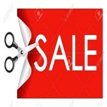 Sale Stocks Indonesia