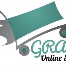 Grab Online Shop