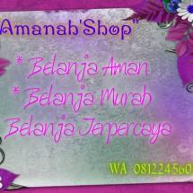 Amanah'Shop