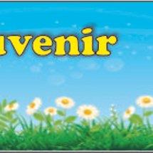 HELLO SOUVENIR