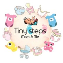 Tiny Steps Baby