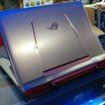 HR Laptop