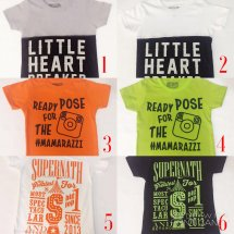 Libby Baby Collection