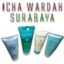Icha Wardah Surabaya