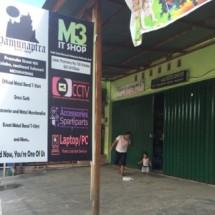 m3 IT Shop