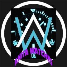 Anita Watches Logo