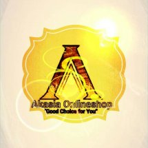 Akasia Onlineshop