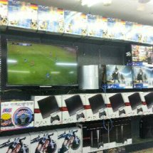 Super Games Shop