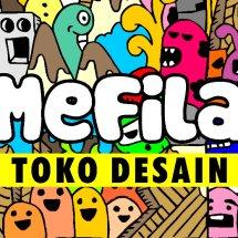 Mefila Toko Desain