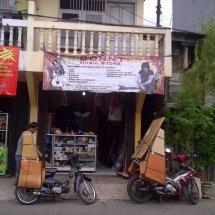 Bonny Music Store