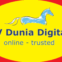 CV Dunia Digital