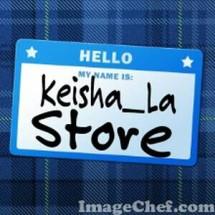 Keisha_La Store