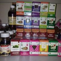 Herbal Alam Nusantara
