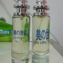 Parfum Aura Bandung