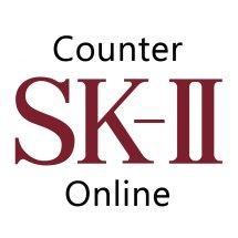 Counter SK-II_Online