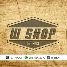 iwank shop