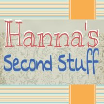 Hanna's second stuff