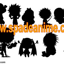 spade anime