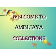 AMIN JAYA COLLECTIONS