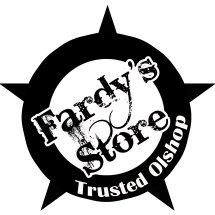 Logo Fardy's Store
