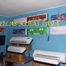 Tilas Kipas Jaya