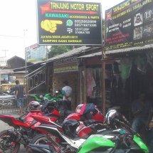 tanjung motor sport TMS