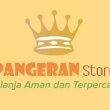 Logo Pangeran Store