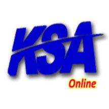 KSA k-line