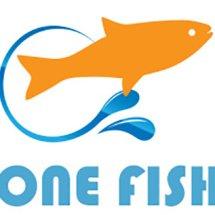 Logo One Fish