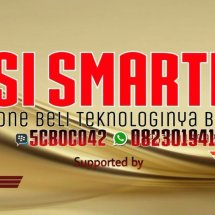 GARASI SMARTPHONE