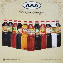 AAA Daily Seasoning