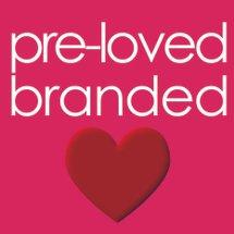 Pre-loved Branded