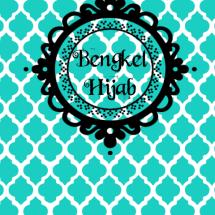 bengkel hijab