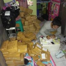Riskah shop