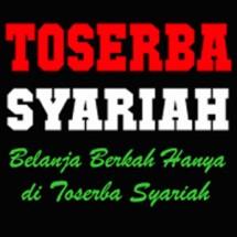 Toserba Syariah